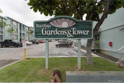 98-1038 Moanalua Road #7-1407 - Photo 1