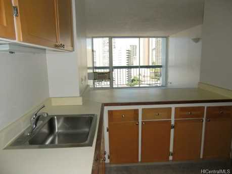 2630 Kapiolani Blvd #1503 - Photo 6