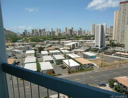 2630 Kapiolani Blvd #1503 - Photo 12