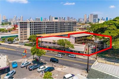 934 Kapahulu Avenue - Photo 1