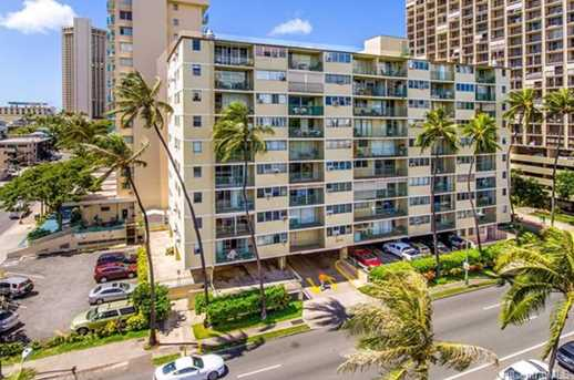 2355 Ala Wai Blvd #508 - Photo 20