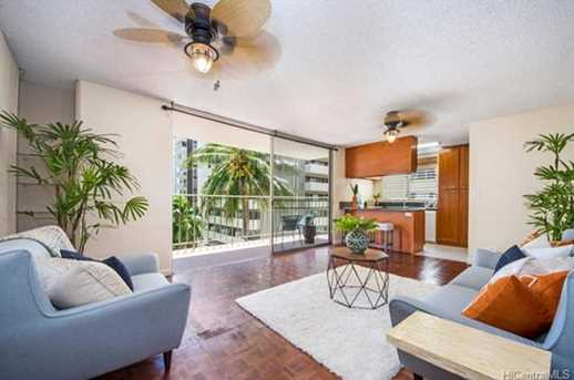 2355 Ala Wai Blvd #508 - Photo 1