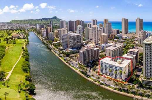 2355 Ala Wai Blvd #508 - Photo 18