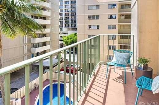 2355 Ala Wai Blvd #508 - Photo 8