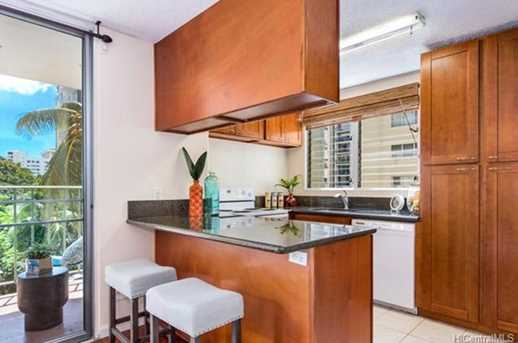 2355 Ala Wai Blvd #508 - Photo 6