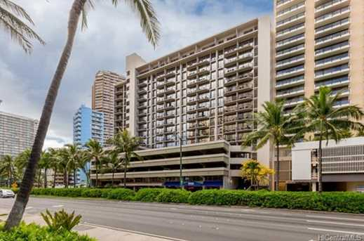 1850 Ala Moana Blvd #419 - Photo 10
