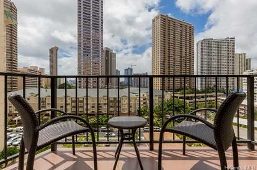 1850 Ala Moana Blvd #419 - Photo 8