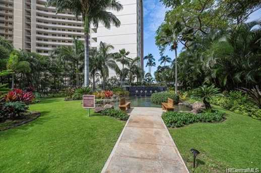 1551 Ala Wai Boulevard #2302 - Photo 22