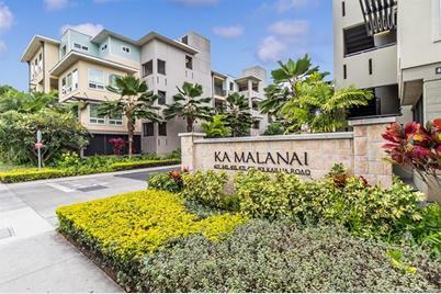 445 Kailua Road #5105 - Photo 1