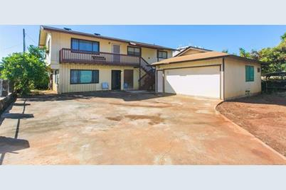 85-059 Waianae Valley Road #A - Photo 1