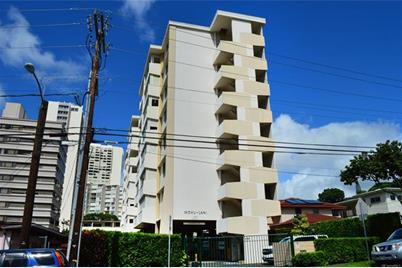 1716 Keeaumoku Street #203 - Photo 1