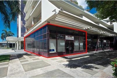 725 Kapiolani Boulevard #C101 - Photo 1