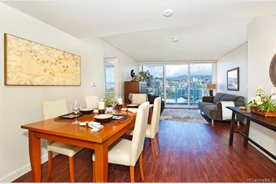 1296 Kapiolani Boulevard #II-1509 - Photo 1