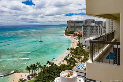 2470 Kalakaua Avenue #2502 - Photo 1
