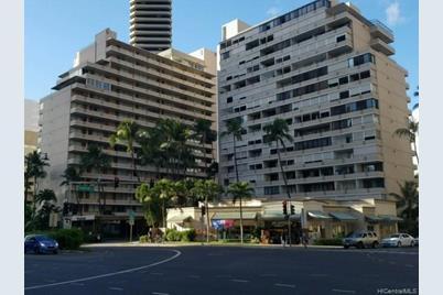 1720 Ala Moana Boulevard #705A - Photo 1