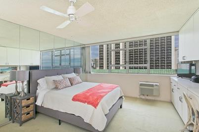 2500 Kalakaua Avenue #1006 - Photo 1