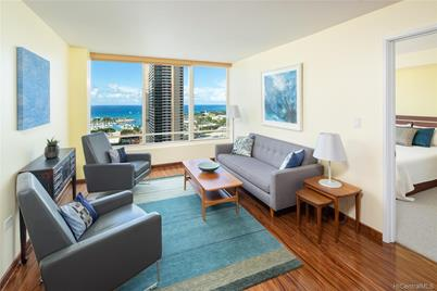 1009 Kapiolani Boulevard #2707 - Photo 1