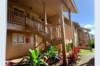 98-1375 Koaheahe Place #104 - Photo 1