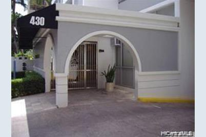 430 Kaiolu Street #507 - Photo 1