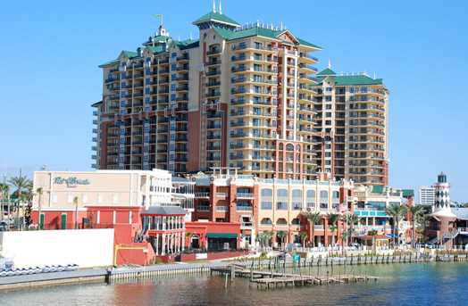 10 Harbor Blvd #E505D - Photo 1