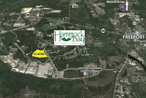 23 Acres Great Hammock Bend - Photo 2