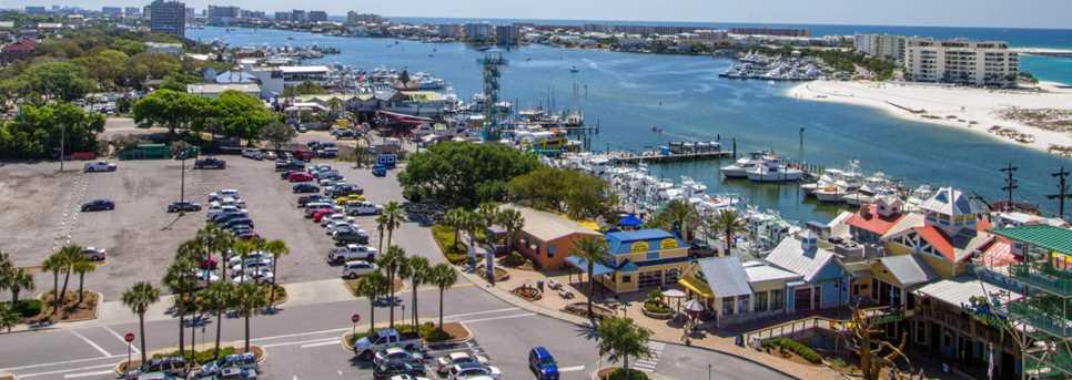 10 Harbor Boulevard #E707A - Photo 6