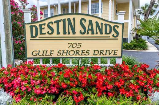 705 Gulf Shore Drive #UNIT 402 - Photo 20