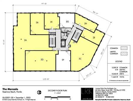82 S Barrett Square S #UNIT 2A,2B,2C,2D,2E,2H,2I - Photo 2
