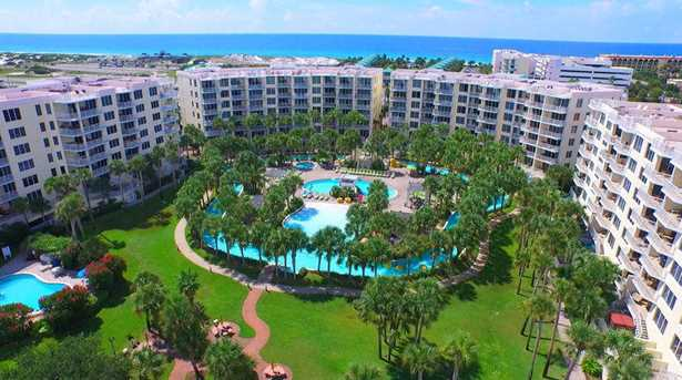 Condos On Miracle Strip Parkway Fort Walton Beach