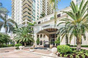 610 W Las Olas Blvd, Unit #711-N - Photo 1