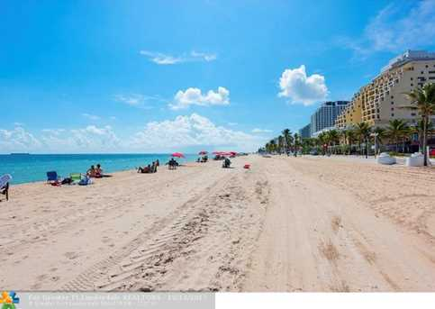 701 N Fort Lauderdale Beach Blvd, Unit #1401 - Photo 34
