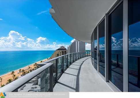 701 N Fort Lauderdale Beach Blvd, Unit #1401 - Photo 4