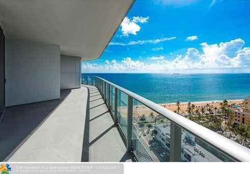701 N Fort Lauderdale Beach Blvd, Unit #1401 - Photo 14