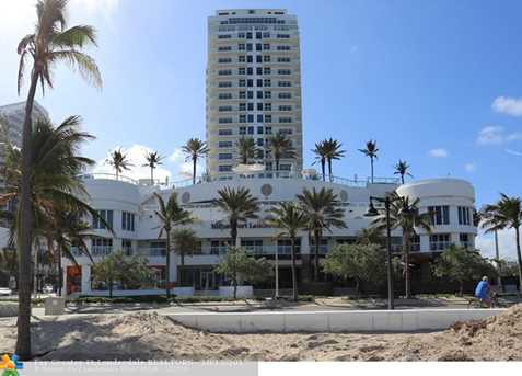 505 N Fort Lauderdale Beach Blvd, Unit #1202 - Photo 1