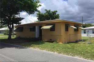 600 NW 5th Ct - Photo 1