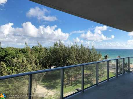 701 N Fort Lauderdale Beach Unit #504 - Photo 2