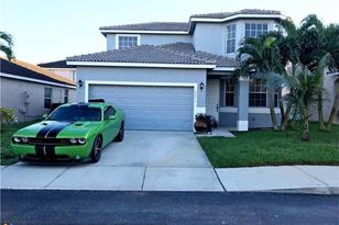 16274 NW 19th St - Photo 1