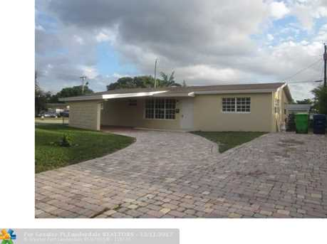 6100 NW 16th Ct - Photo 1
