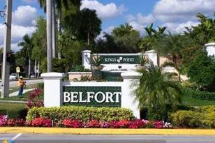 9922 S Belfort Cir, Unit #107 - Photo 1
