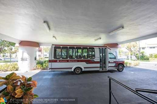 4801 NW 22nd Ct, Unit #110 - Photo 34