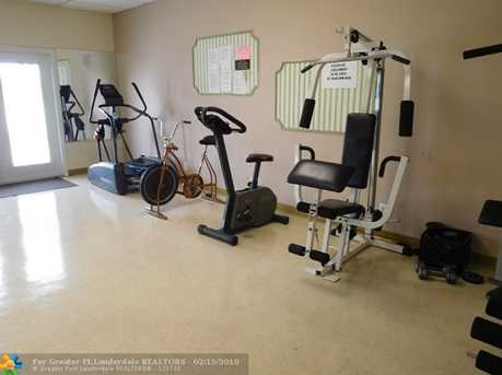 4801 NW 22nd Ct, Unit #110 - Photo 36