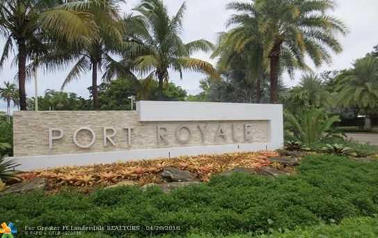 3200 N Port Royale Dr, Unit #1207 - Photo 1
