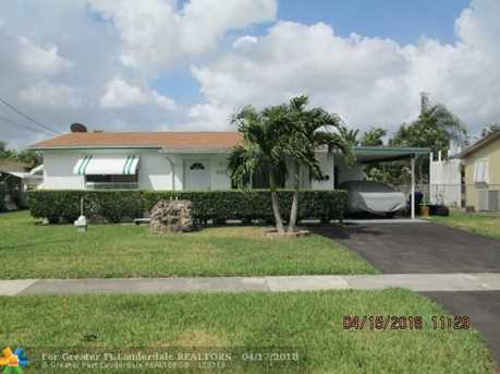 5129 SW 93rd Ave - Photo 1