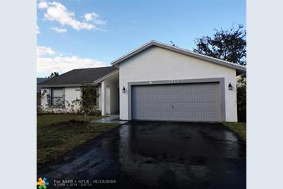 2650 NW 123rd Dr - Photo 1