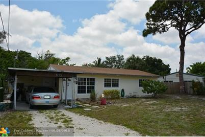 613 SW 20th Ave - Photo 1