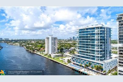 920  Intracoastal Drive, Unit #Ph1 - Photo 1