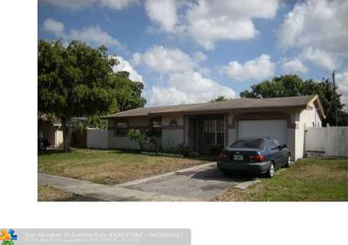 4500 Nw 33Rd St - Photo 1
