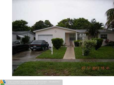 3155 NW 40th Ct - Photo 1