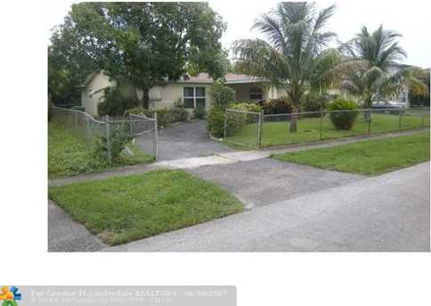 5401 Nw 12Th St - Photo 1