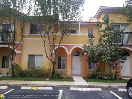 606 W Santa Catalina Cir, Unit #606 - Photo 1